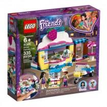 Lego Friends Il Cupake Cafe di Olivia