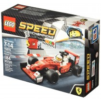 Speed Champions Ferrari SF16-H