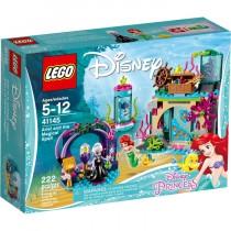 Lego Ariel e Mag incant