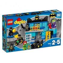 Lego Duplo Sfida alla Bat Caverna 10842
