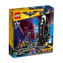 Lego Batman The Bat-Space Shuttle
