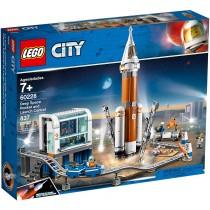 Lego Creator Centro di Controllo