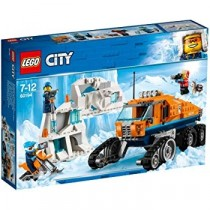 Lego City Artic snow cat