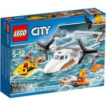 Lego City Idrovolante