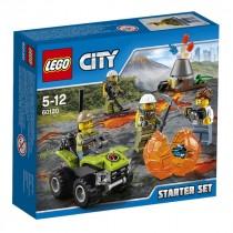 CITY Starter Set Vulcano