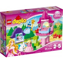 Lego Duplo Princess Disney