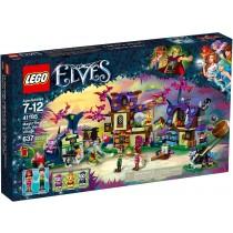 Lego Elves Salvataggio magico dal villaggio dei Goblin