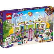 Novità Giugno 2021 Lego Friends 41684 – Grand Hotel di Heartlake City