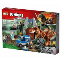 Lego Juniors Jurassic World