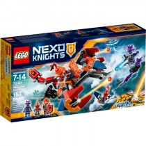 Macy's Bot Drop Dragon set Lego Knights