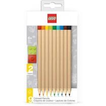Lego matite colorate