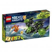 Lego Berserk Bomber