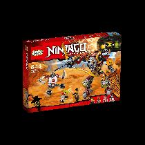 Selvage M.E.C Lego