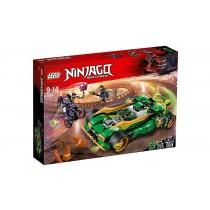 Ninjago Nightcrawler Ninja