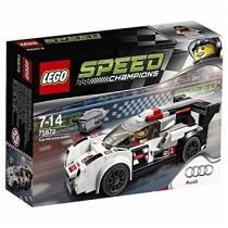 Speed Champions Audi R18 e-tron Quattro