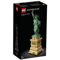 Architecture Statue of Liberty