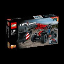 Lego Technic Ruspa telescopica