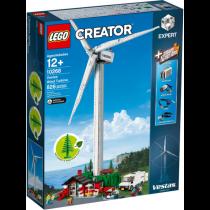 Vestas Wind Turbine Lego