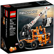 LEGO TECHNIC Gru a cestello NEW 01-2019