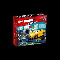 Juniors, Il Simulatore di Cruz Ramirez - Lego 10731