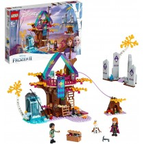 Lego 41164 – La casa sull'albero incantata