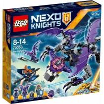 NEXO KNIGHTS® Heligoyle Lego 70353