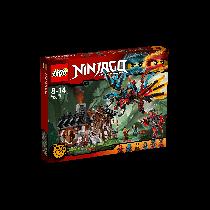 Ninjago Master of Spinjitzu Lego
