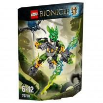 Bionicle Jungle Lego