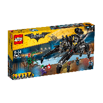 Lego Batman the Scuttler