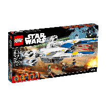 STAR WARS Rebel U-Wing Fighter