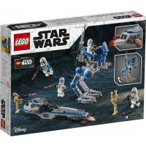 Lego 75280 – Clone trooper della Legione 501