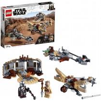 Lego 75299 – Allarme su Tatooine
