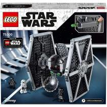 Lego 75300 – Imperial TIE FighterLEGO Star Wars Imperial Tie Fighter