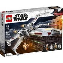 Lego 75301 – X-Wing Fighter di Luke Skywalker