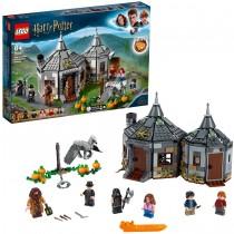 Lego 75947 – La capanna di Hagrid e Fierobecco