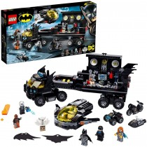 Lego 76160 Bat-base mobile