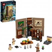 Lego 76384 Lezione di erbologia a Hogwarts