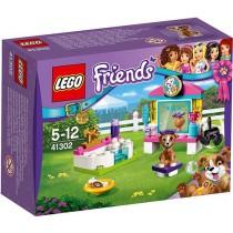 Coccole per cuccioli 41302 Lego