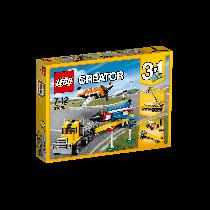 Airshow Aces Lego Creator