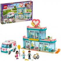 LEGO Friends L'ospedale di Heartlake City – 41394