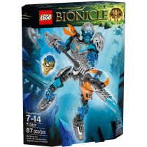 BIONICLE® Gali Unificatore dell'acqua