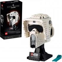 Lego Star Wars 75305 Casco da Scout Trooper™