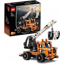 Lego Technic - Gru a cestello