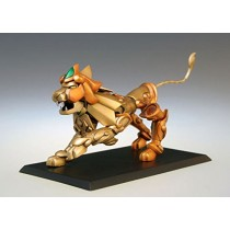 Super figure Saint Seiya Cloth collection Leo