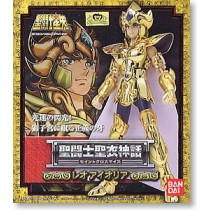 Myth cloth Gold Saint Leo Aioria