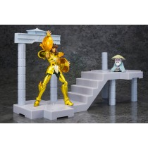Saint Seiya Panoramation Guidance Libra Dohko Bandai