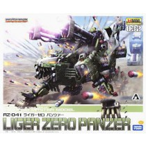 RZ-041 Liger Zero Pantzer