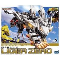 RZ-041 Liger Zero (Type Zero)