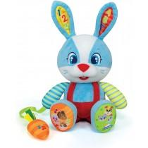 Baby Clementoni Lillo il Coniglietto - Japan style Toyslandia