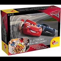 Electronic Racing Game Lisciani